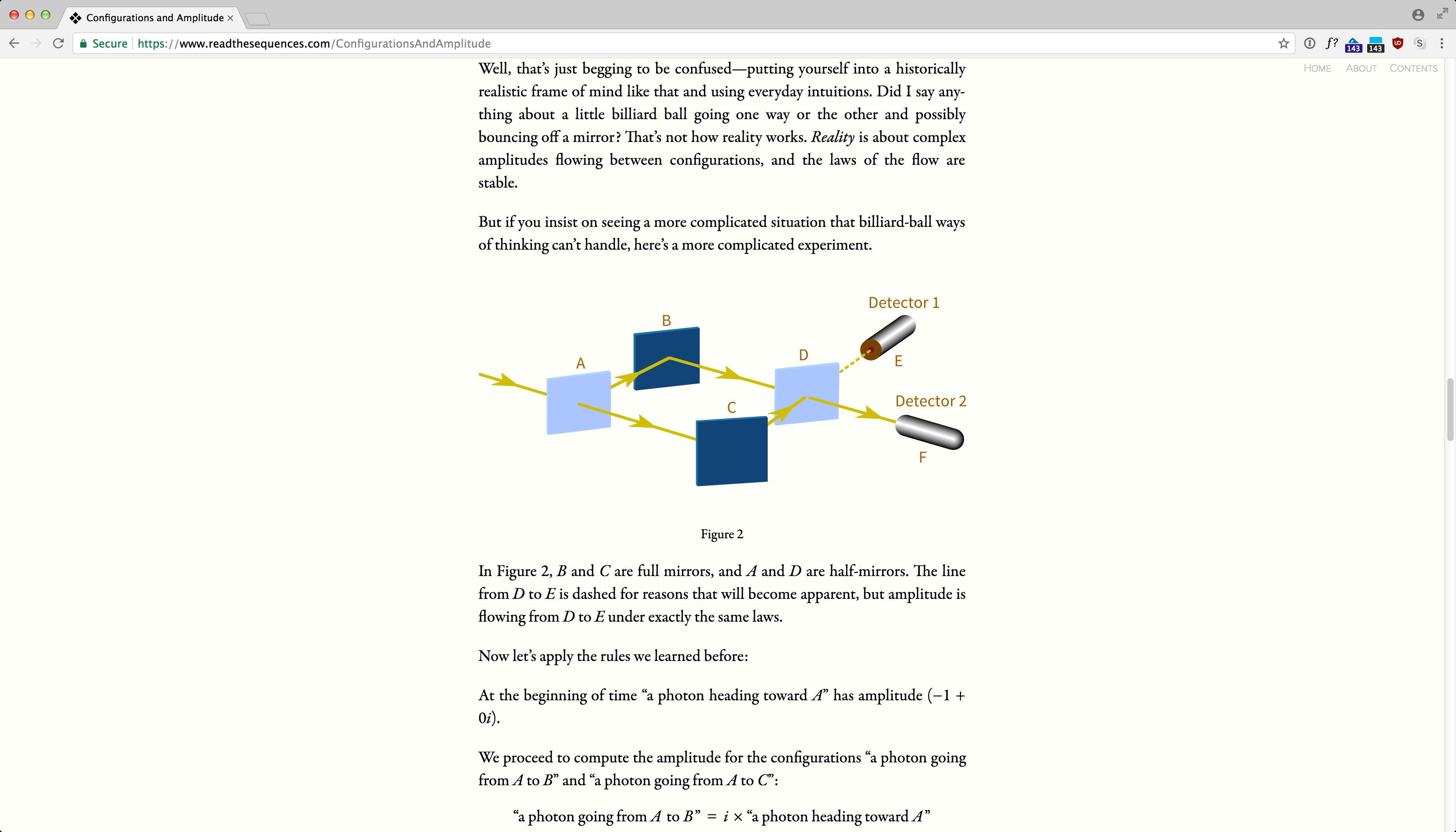 ReadTheSequences.com screenshot 17